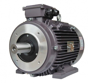 71B35 Metric IEC Motor (3600 RPM, .5 HP)