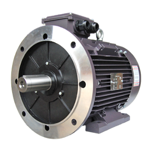 80B35 Metric IEC Motor (3600 RPM, 2 HP)
