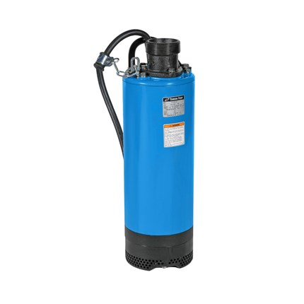 3'' Submersible Dewatering Pump, 115V