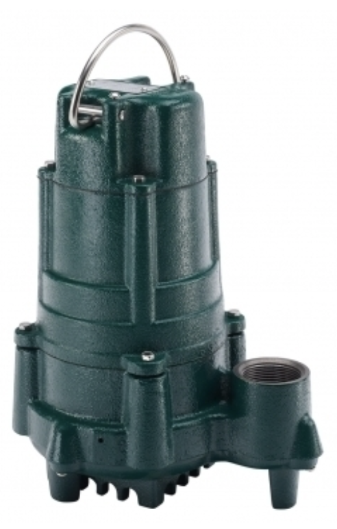 "E4140 Submersible Dewatering Pump 1HP, 1-1/2"" Discharge"