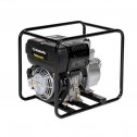 [EPT2-80RDB] 3'' Engine Driven Trash Pump with Low Oil Sensor, 6 HP